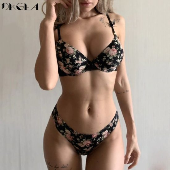 Aliexpress женское белье