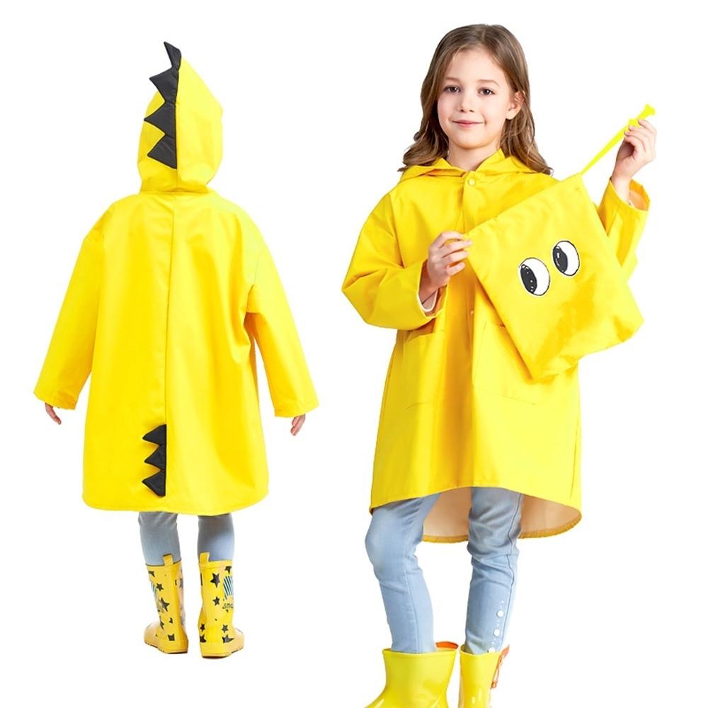 Aliexpress детский дождевик