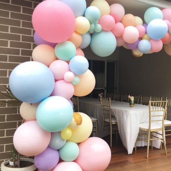 Aliexpress воздушные шары