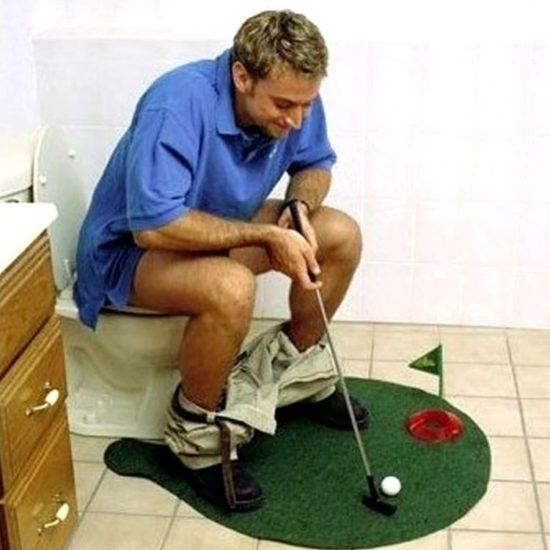 Aliexpress мини гольф