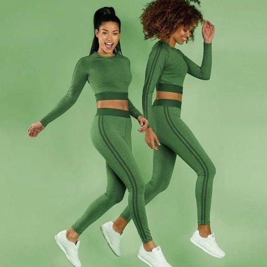 Aliexpress спортивные костюмы