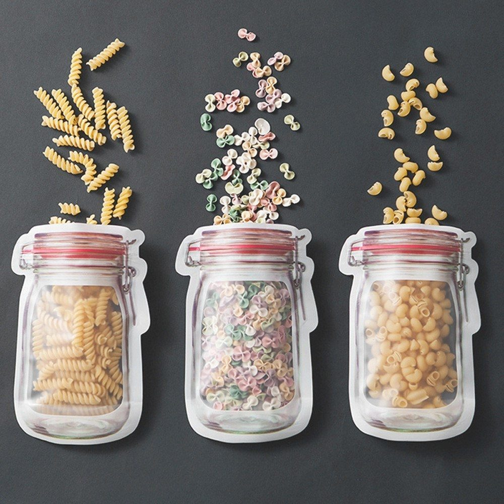 Aliexpress пакетики для хранения продуктов