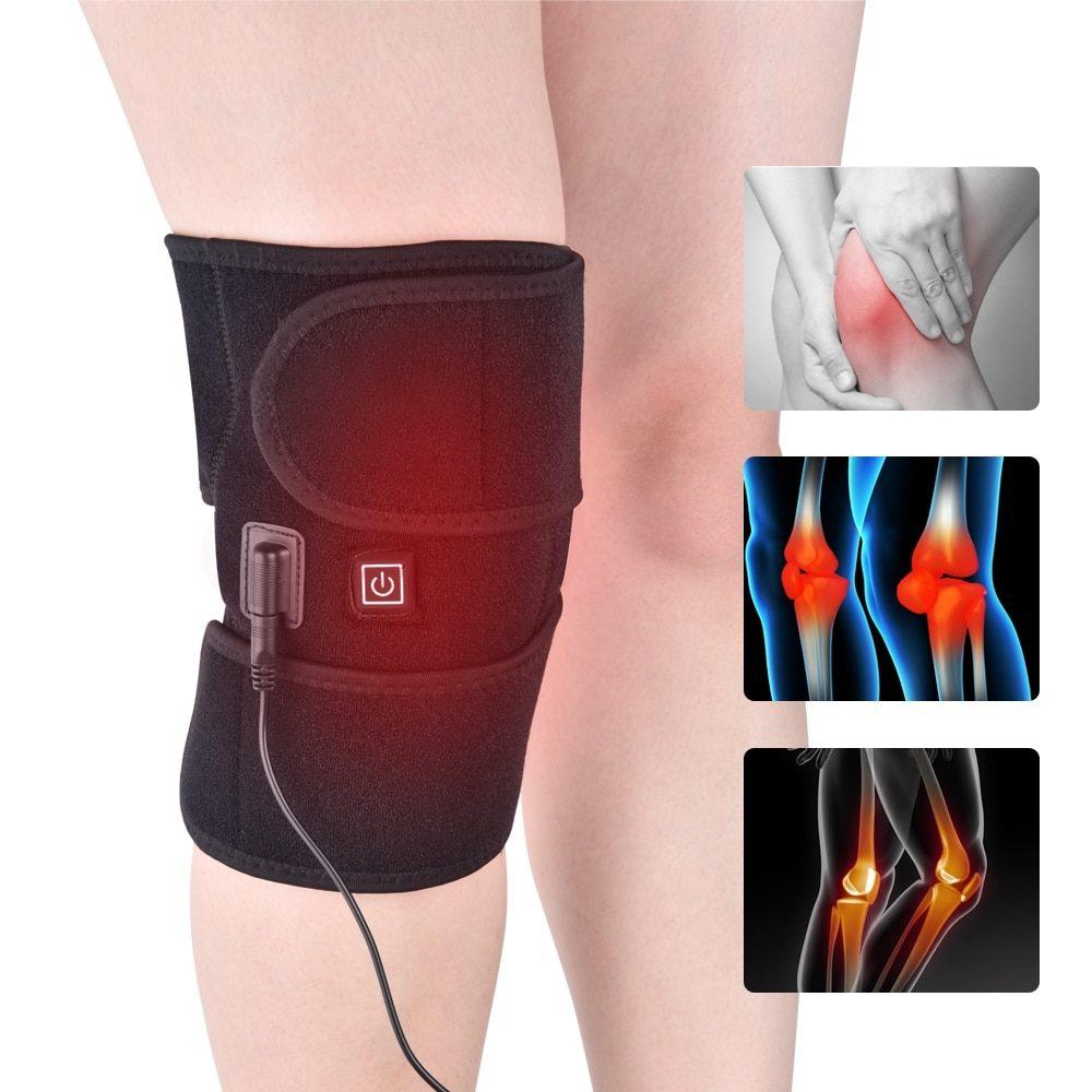 Aliexpress согревающая повязка для колена