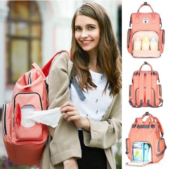 Алиэкпресс сумка для молодой мамы