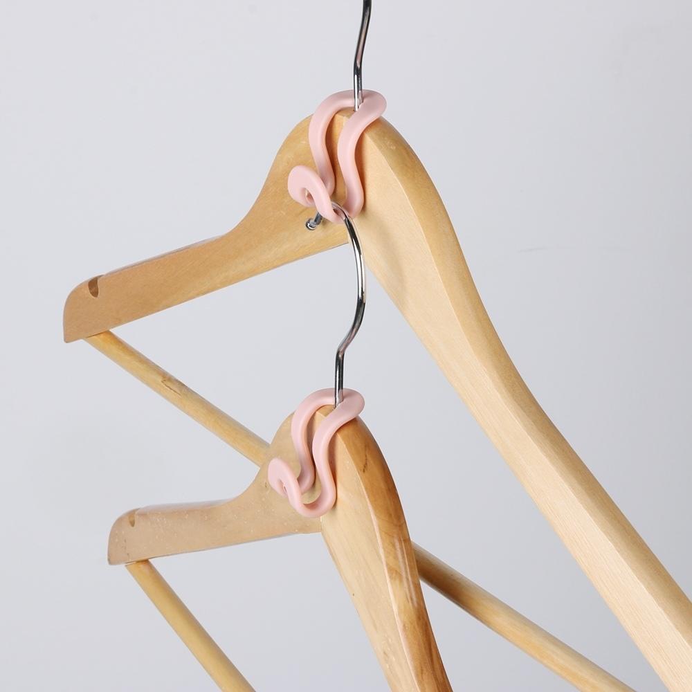 Алиэкпресс крючки-органайзеры для вешалок
