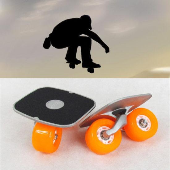 Aliexpress фрилайн скейт