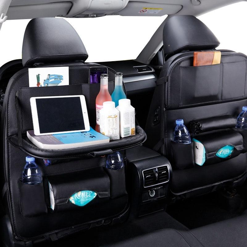 Алиэкпресс органайзер для заднего сиденья автомобиля