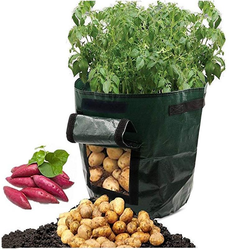 Мешки для выращивания картошки алиэкспресс