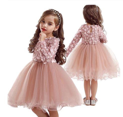 Красивое детское платье алиэкспресс