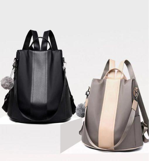 Водонепроницаемый женский рюкзак