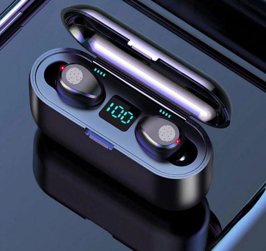 Беспроводные наушники H&A Bluetooth Алиэкспресс