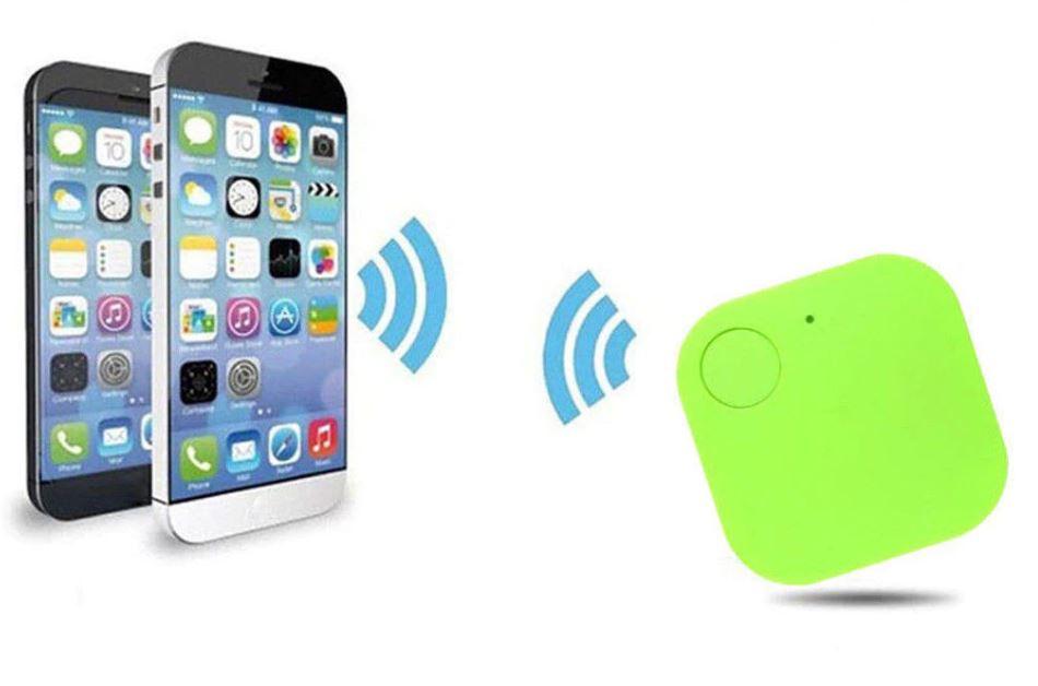Брелок антипотеряйка. Bluetooth-трекер (GPS) Алиэкспресс
