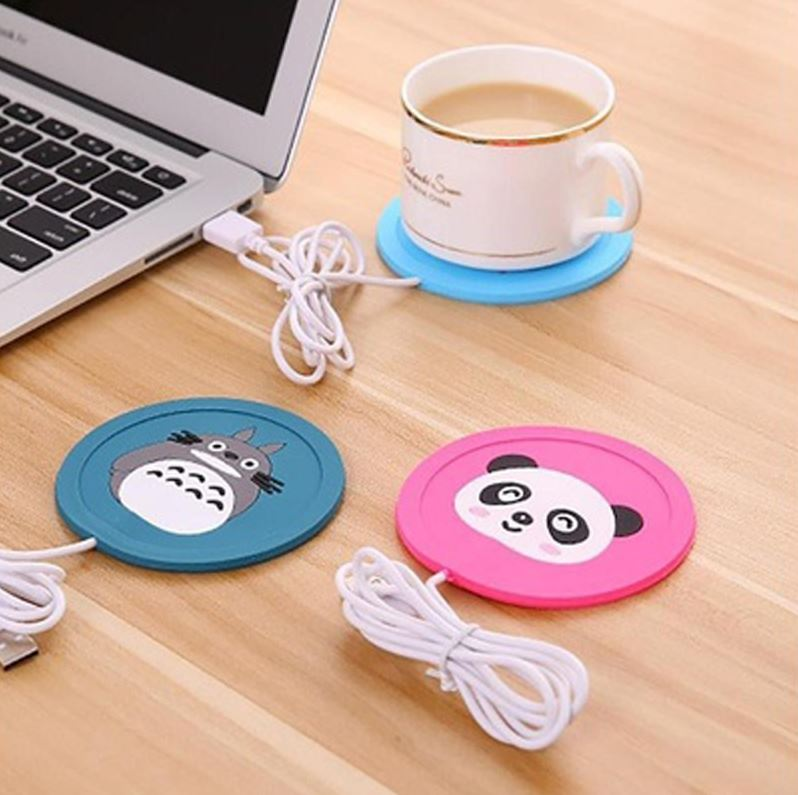 USB-грелка для чашек Алиэкспресс