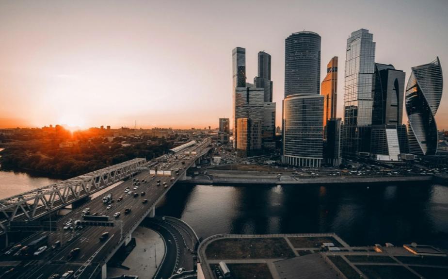 Рейтинг лучших регионов России