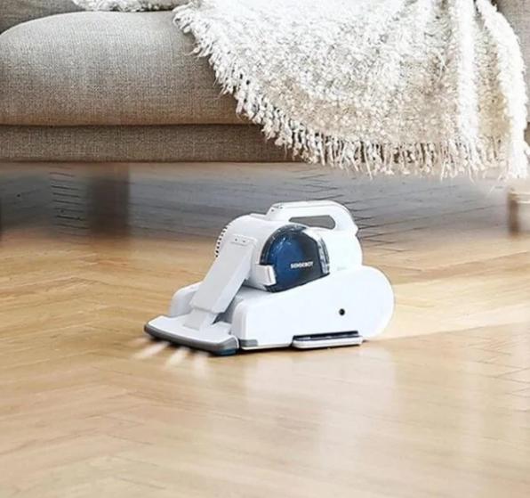 Робот пылесос с влажной уборкой Алиэкспресс