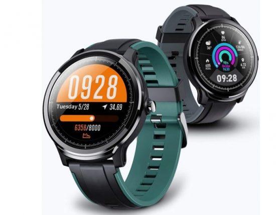 Спортивные умные часы Kospet Sonda Алиэкспресс