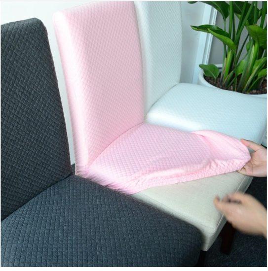 Красивые чехлы на стулья Алиэкспресс