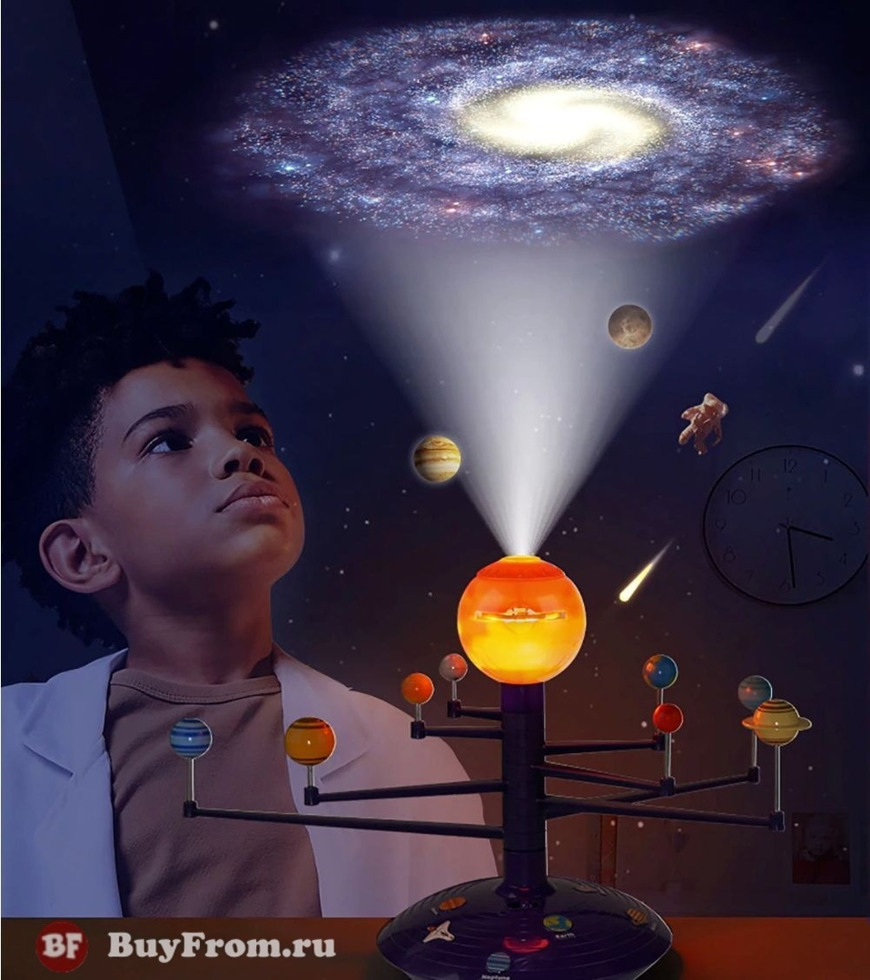 Проектор звездного неба Алиэкспресс