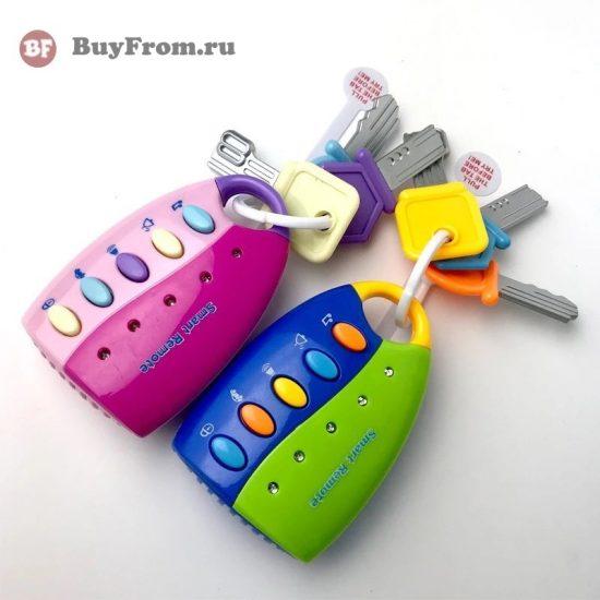 Музыкальные ключи для детей Алиэкспресс