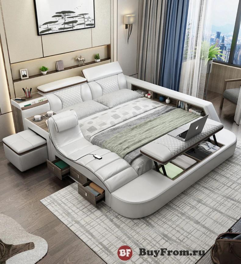 Умная кровать Алиэкспресс