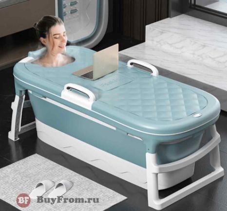 Складная ванна Алиэкспресс
