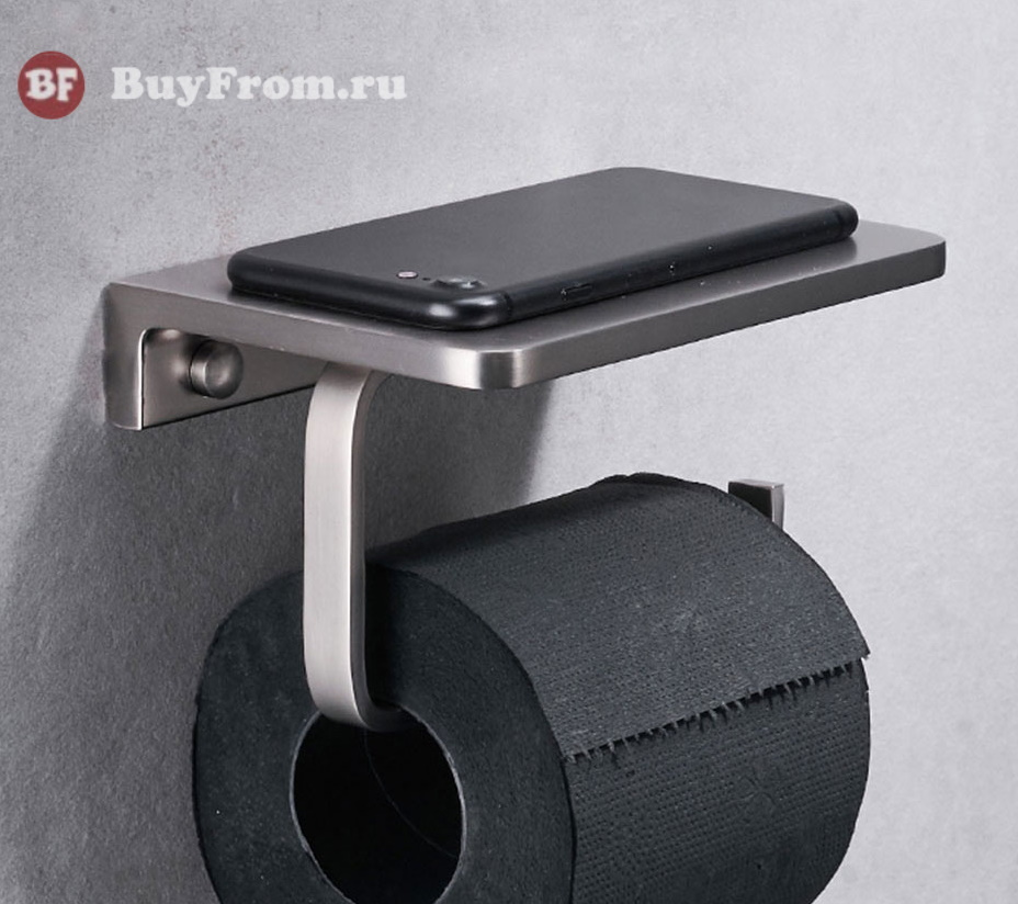 Держатель для туалетной бумаги Алиэкспресс