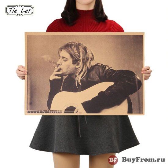 Постер Алиэкспресс