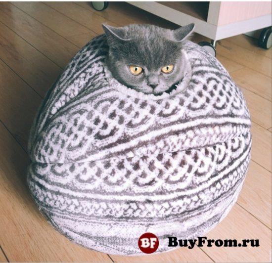 Домик для кошек Алиэкспресс